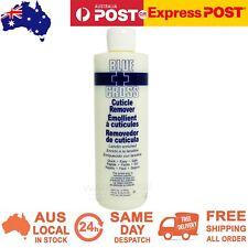 Blue Cross Cuticle Remover Lanolin Enriched Removal Manicure Pedicure 454ml