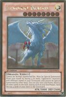 YuGiOh Judgment Dragon - PGLD-EN072 - Gold Rare - 1st Edition Near Mint
