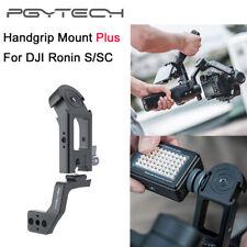 PGYTECH Gimbal Camera Handle 1/4 Interface Mount-adapter Plus For DJI Ronin S/SC