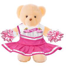 Princess Peach LED Teddy Bear - Customized/Personalized