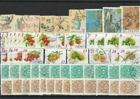 china stamps ref 16397