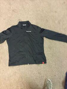 Slingshot Women's Long-Sleeve Poly Tech Fleece Full-Zip Pullover. 2XL. #B488