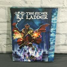 Mage The Awakening The Silver Ladder the World Of Darkness Book