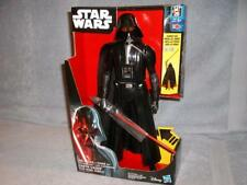 Darth Vader Star Wars Rebels Sith Electronic Lightsaber Hasbro 2016 New Sealed