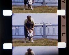 16mm Home Movie ~ 1950's Petoskey, Michigan