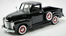 1953 CHEVROLET 3100 PICKUP TRUCK | DIE-CAST !:24 SCALE MODEL TRUCK | BLACK