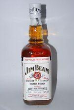 WHISKY JIM BEAM  KENTUCKY STRAIGHT BOURBON WHISKEY OLD 70cl.