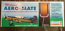 Midwest Aero-Mate RC Airpline Glider Motor Starting Stand For Takeoff Assistance