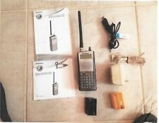 Radio Shack Pro - 97 1,000 Channel Triple Trunking Hand Held Scanner