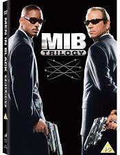 Men in Black Trilogy 1-3   (DVD)    **Brand New**