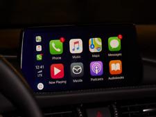Mazda Apple CarPlay™ and Android Auto™ Retrofit Kit 00008FZ34