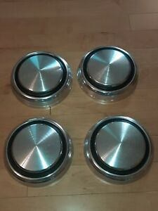80 81 82 83 84 85 Dodge Truck Van Hubcap Hub Cap POVERTY DOG DISH OEM 10 3/4""