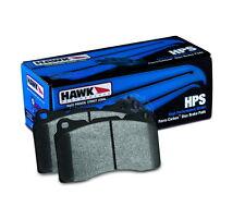 Hawk (HB176F.614) SRT4 HPS Street Rear Brake Pads