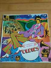 The Beatles – A Collection Of Beatles Oldies Spain MONO