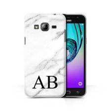 Étuis, housses et coques etuis portefeuilles blancs Samsung Galaxy J pour téléphone mobile et assistant personnel (PDA)