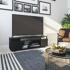 TV Stand 65 Flat Screen Entertainment Center Media Console Home Shelves Drawer
