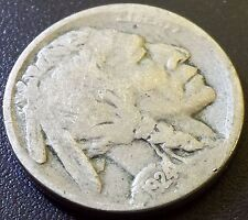 1924 Buffalo Nickel! Add this coin to your collection!