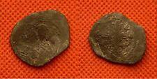113 Byzantine Empire - Alexius Comnenus 1057-1059 A.D. - Rare Folles - 26mm