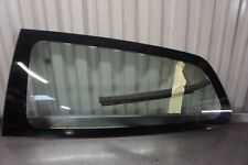 Civic Type R EP3 K20A2 OEM Rear LEFT passenger quarter glass - Tinted