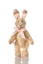 "World Of Miniature Bears Dollhouse Miniature 5"" Easter Bunny Rabbit #5070AP"