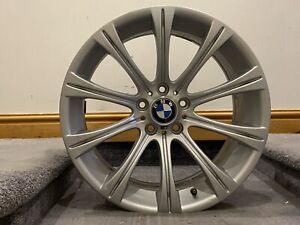 BMW STYLE 166 E60 M5 FRONT ALLOY WHEEL 7834625 8.5J BBS