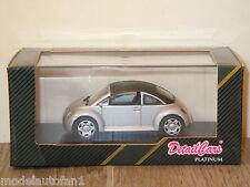 VW Volkswagen Concept 1 van detailcars in Box 1:43 *8338