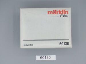 Märklin 60130 Converter für 66361 / 60061 #NEU in OVP#