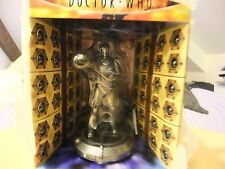 Doctor Who Die-cast Cyberman