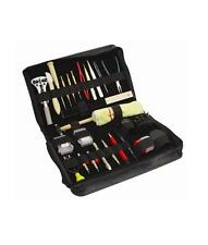 WATCH and CLOCK TOOL KIT with ZIPPERED CARRYING CASE