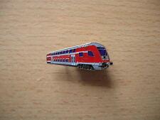 Épinglette Automotrice Doppelstock Automotrice Train Art. 6272