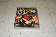 Duke Nukem Forever Playstation 3 PS3 NEW SEALED
