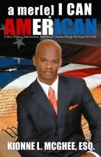 A Mer[e] I Can Is American (Paperback or Softback)