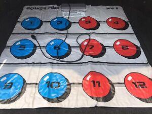 Nintendo NES Power Pad Mat Gamepad Controller