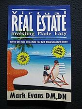 Virtual Real Estate Investing Made Easy: How to Quit Your Job and Make Fast ..