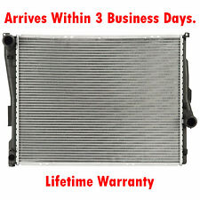 New Radiator For BMW 320 323 325 330 Z4 2.2 2.5 2.8 3.0 3.2 L6 Lifetime Warranty