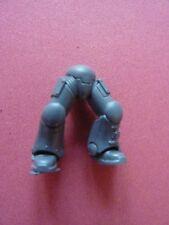 40K DEATHWATCH Space Marine VETERANS Power Armour LEGS (C)