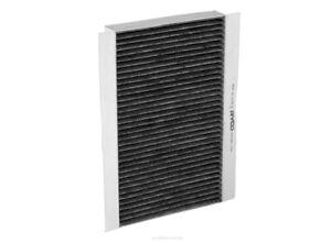 Ryco Cabin Air Pollen Filter RCA166C fits Citroen C4 1.6 16V (LA) 80kw, 1.6 1...