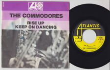 The COMMODORES * Keep On Dancing b/w Rise Up * 1969 R&B SOUL MOD FUNK 45 *