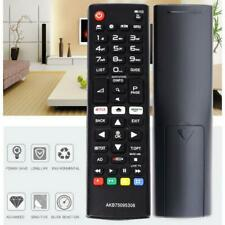 Portable Smart TV Remote Control Replacement for LG AKB75095308