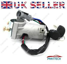 Interruptor de encendido Cierre Cilindro Motor Arranque IVECO DAILY MK3 III w/