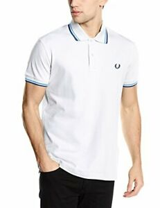 Fred Perry Slim fit Mens polo Shirt