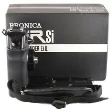 Zenza Bronica Motor Winder Ei II for ETR ETRS ETRSi ETRC ETR-C (AE47RE)