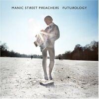 Manic Street Preachers - Futurology (Deluxe) [CD] Sent Sameday*