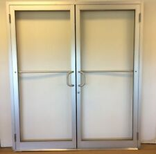 Aluminum Storefront Doors- All types made Windows &   Glass all types  Wholesale