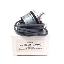 Encoder ESI38.2112.0100 MICRONOR ESI38 *New*