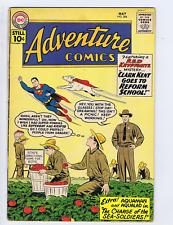 Adventure Comics #284 DC Pub 1961