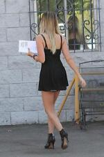 Ashley Tisdale A4 Photo 4