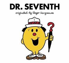 Doctor Who / Roger Hargreaves: Dr. Seventh by Adam Hargreaves (2017, Paperback)
