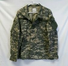 US Military Surplus BDU ARMY Digital Camo Fatigue Combat Jacket Coat