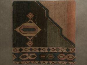 Vintage Handmade Kilim Cushion Cover